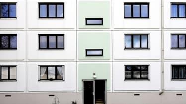 La demande sur les logements de petites surfaces est très forte.