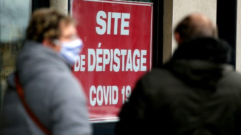 Dépistages massifs à Charleville-Mézières et au Havre: la population est-elle allée se faire tester?