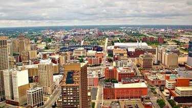 La ville de Détroit va servir de décor au prochain Superman.