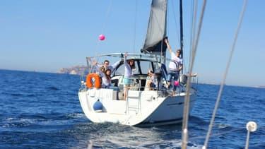 Fondée en 2013, Click&Boat compte une vingtaine de collaborateurs