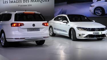 La version hybride (GTE) de la Volkswagen, bientôt disponible