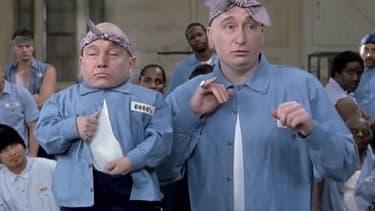 Un deepfake montre Donald Trump et Vladimir Poutine en Mini moi et Dr. Evil.