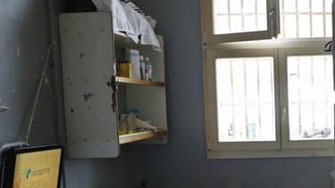 L'Etat doit procéder à une dératisation des cellules de la prison de Fresnes.