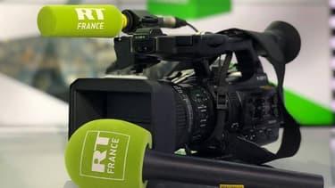 RT dépasse les autres chaînes info en nombre d'abonnés sur YouTube