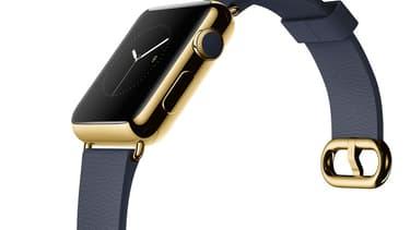 Très attendue par les fans de la marque, l'Apple Watch a été dévoilée officiellement lors de la keynote du 9 septembre dernier.