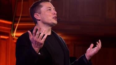 Le nouveau défi fou d'Elon Musk