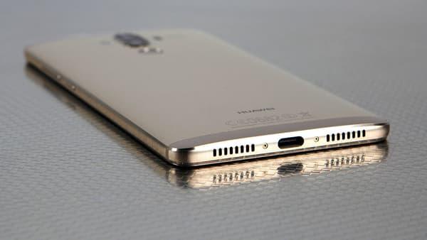 Le Huawei Mate 9