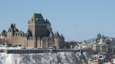 Le Qébec constitue la dernière étape de la visite du Premier ministre français au Canada
