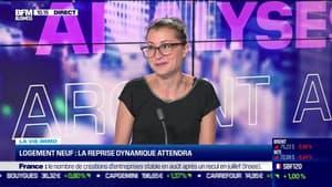 Marie Coeurderoy: La reprise dynamique dans le logement neuf attendra - 17/09