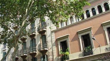 Santander met en vente des appartements mais aussi des maisons et des locaux pour les professionnels.