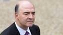 Pierre Moscovici estime que Gilles Garrez et Philippe Marini n'ont pas trouvé d'éléments accablants le concernant dans l'affaire Cahuzac.