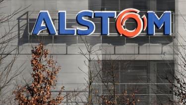 Alstom devrait engranger des commandes grâce à l'argent investi dans le train