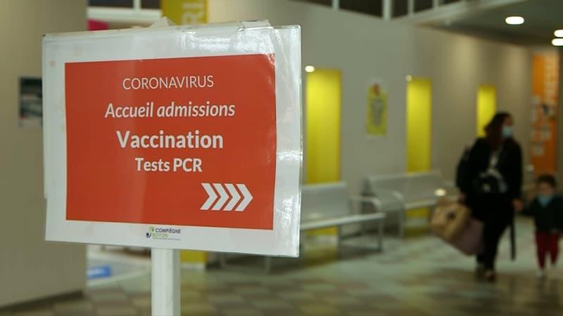 75 soignants positifs: dans l'Oise, l'hôpital de Compiègne très durement touché par le Covid-19
