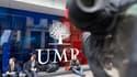 Les militants UMP sont appelés à élire leur président à partir de vendredi soir.