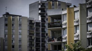 Des logements à Bobigny