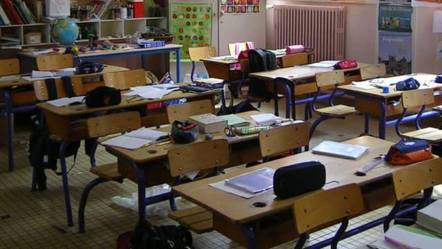 Un instituteur pédophile a été condamné ce vendredi à 20 ans de réclusion criminelle, par la cour d'assises de Savoie. (Photo d'illustration)