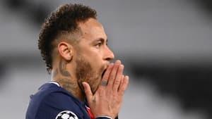 Neymar, le 13 avril 2021.