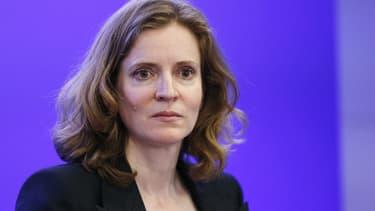Nathalie Kosciusko-Morizet déplore qu'Alain Juppé et François Fillon aient été hués pendant le congrès des Républicains.