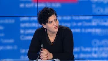 Karine Shebabo, avocate de Coline Berry-Rotjman