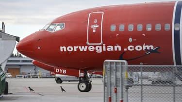 La compagnie Norwegian va se séparer de 4700 pilotes et membres d'équipage