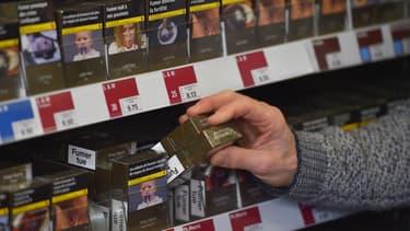 Les ventes de cigarettes ont chuté de 9,32% en 2018.