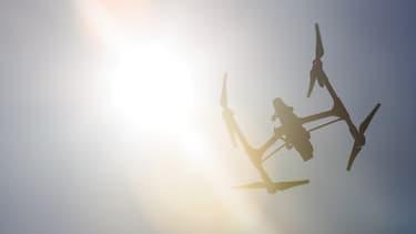 Le maire souhaite équiper sa police municipale de drones de surveillance