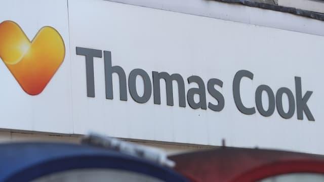 Le voyagiste Thomas Cook perd plus d'un quart de sa valeur ce lundi à la Bourse de Londres