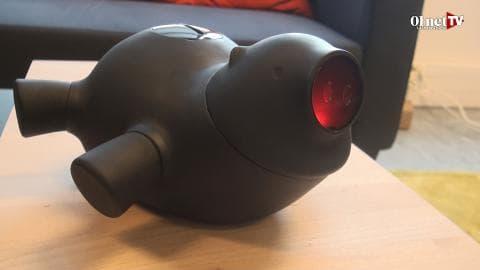 Quirky Porkfolio: une tirelire connectée qui calcule à votre place - 02/06