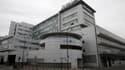 Hôpital Georges-Pompidou