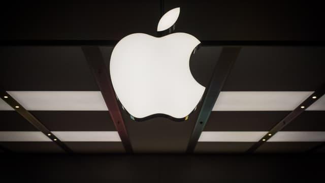 Apple a réalisé près de 40 milliards de dollars de bénéfices sur l'exercice écoulé.