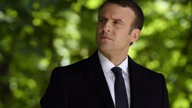 Le parti d'Emmanuel Macron a connu un afflux de candidatures de dernière minute