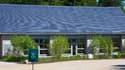 Le milliardaire américain, propriétaire de Tesla et Solar City entend commercialiser des toitures solaires personnalisées. (image d'illustration).