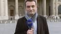 Florian Philippot sur BFMTV le jeudi 5 février.