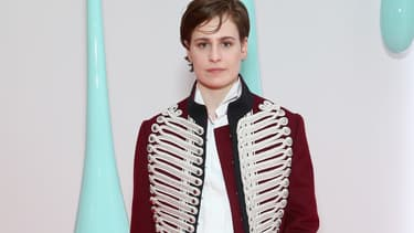 Heloise Letissier, aka Christine and The Queens