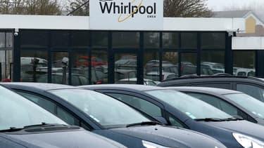 Whirlpool a sélectionné son repreneur