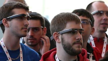 Google craint que le modèle actuel de ses Glass ne séduise que ses fans.