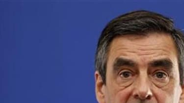 Le candidat à la primaire de la droite et ancien Premier ministre, François Fillon.