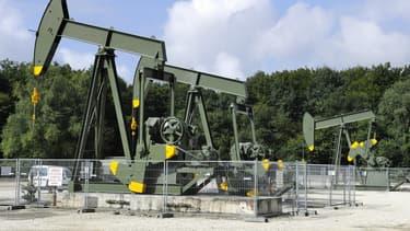 Le ministre de la Transition écologique, Nicolas Hulot, souhaite la fin de l'exploitation des hydrocarbures en France, comme ici en Ile-de-France, d'ici 2040