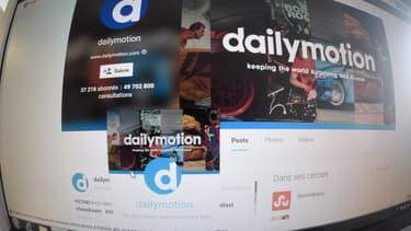 L'offre de Vivendi correspond à une valeur de 265  millions d'euros pour Dailymotion, Orange conservant 20% du capital.