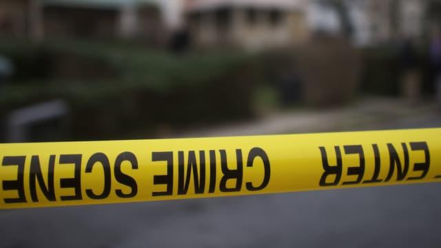 Au moins deux suspects sont recherchés (illustration)