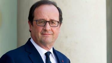 François Hollande a réaffirmé son respect pour l'ensemble des partenaires sociaux.