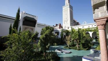 La Grande Mosquée de Paris a annoncé que le mois de jeûne du ramadan s'achevait mercredi soir pour les musulmans de France.