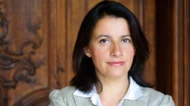Cécile Duflot présente, ce lundi 29 avril, les mesures pour répondre à la crise du logement
