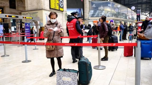 En Italie, plus de 31000 personnes ont été contaminées par le coronavirus depuis le début de l'épidémie.