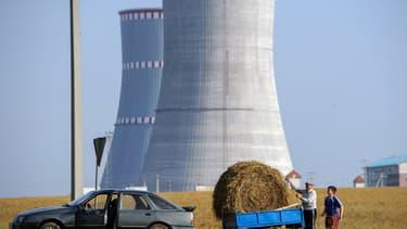 La première centrale nucléaire biélorusse sera mise en service entre 2019 et 2020.