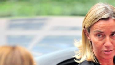 Federica Mogherini a nommé Christan Berger à la tête de la délégation de l'UE pour la Turquie.
