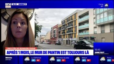 """Crack en Ile-de-France: le collectif 93 anti-crack regrette le fait qu'""""aucune solution n'est proposée"""" par les autorités"""