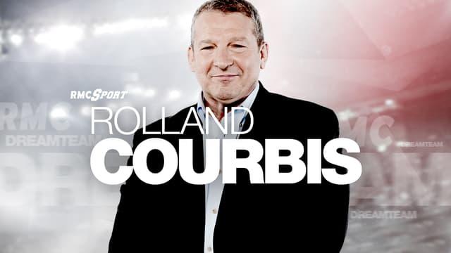Rolland Courbis