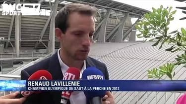 JO 2024 : Les sportifs s'engagent pour Paris