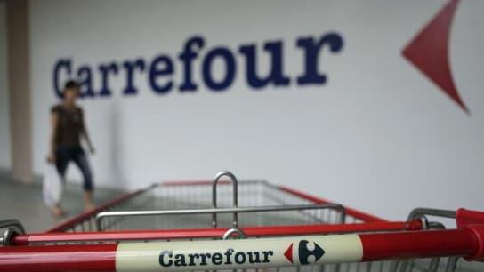 Carrefour a été condamné à 10.000 euros d'amende par le tribunal d'Evry pour pratique commerciale trompeuse.